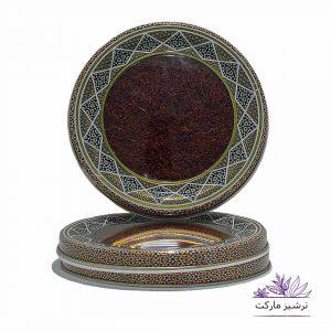 زعفرون 5 مثقالی کاشمر