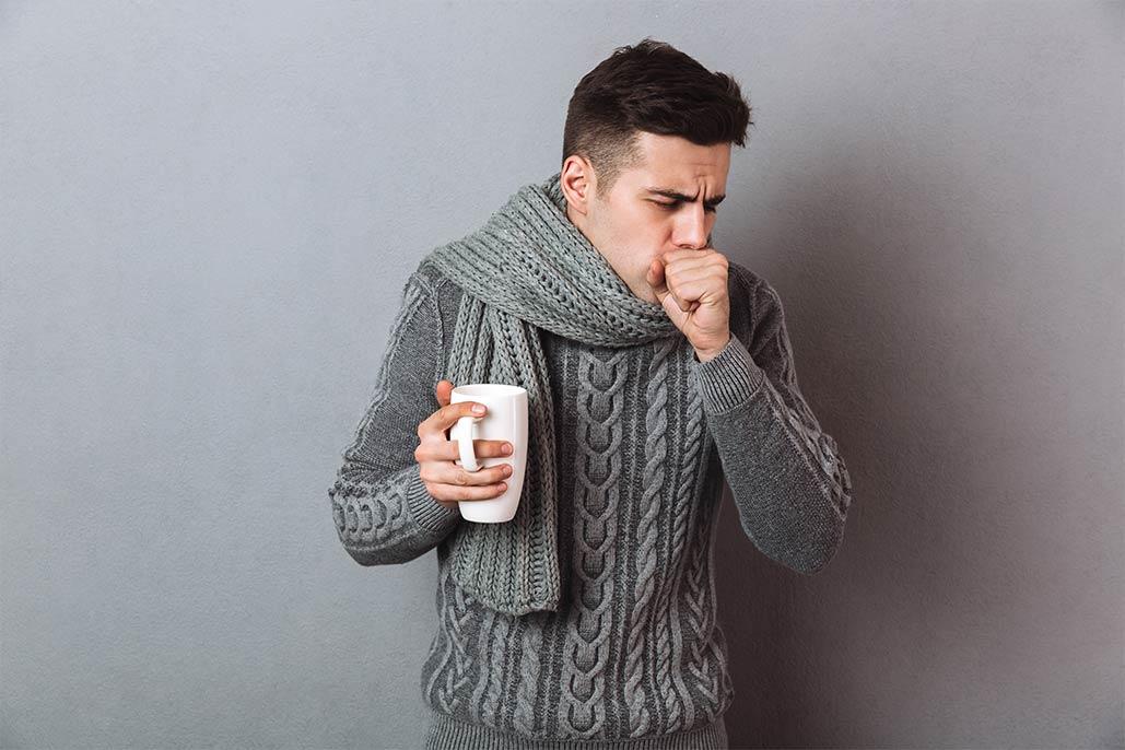 زعفران برای سرماخوردگی